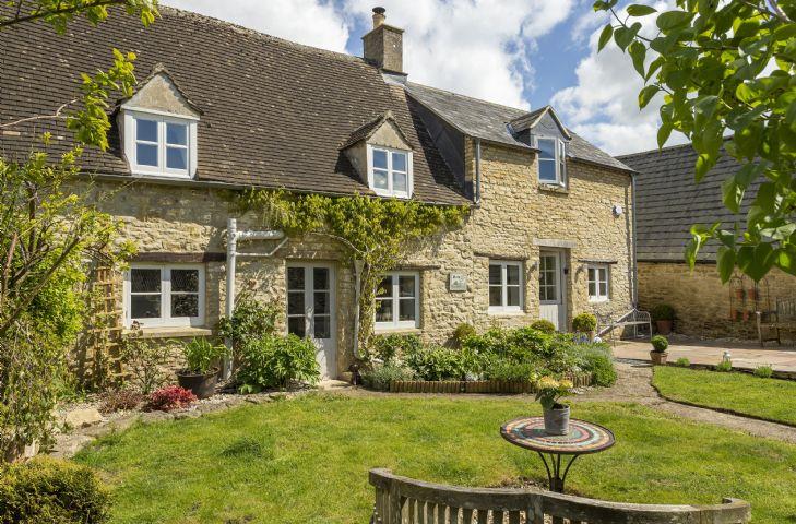 Image of Mole End Cottage