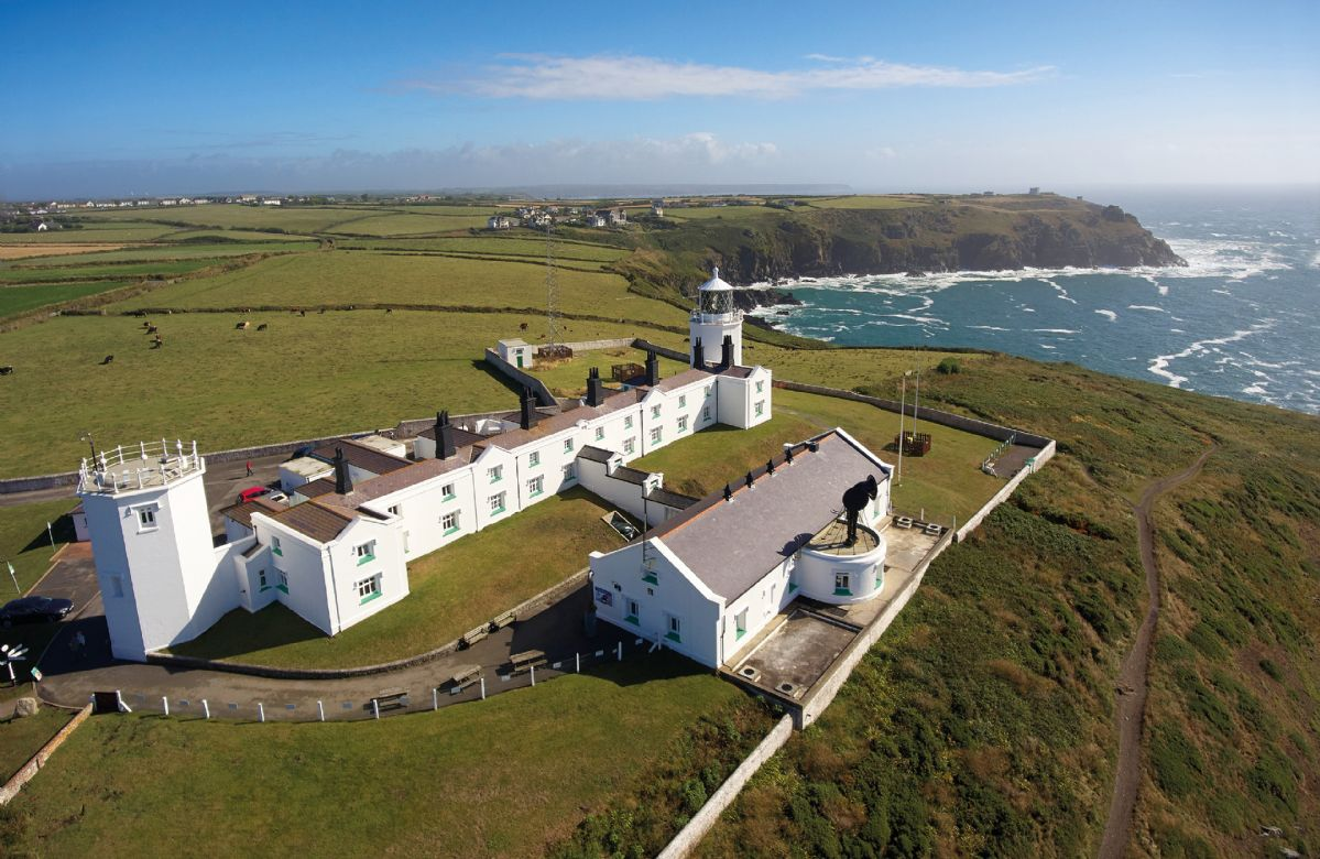 Longships a holiday cottage rental for 4 in The Lizard,