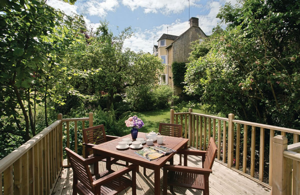 Beckwood Cottage a holiday cottage rental for 4 in Blockley,