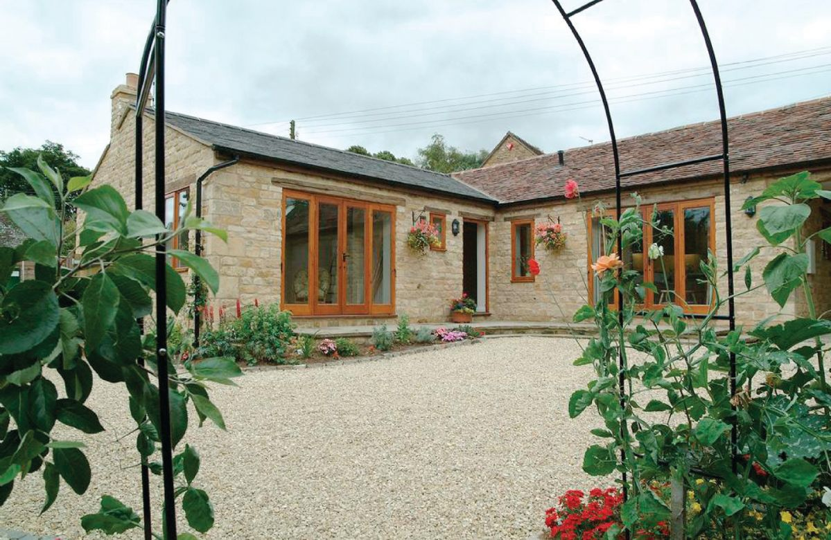 Cider Press a holiday cottage rental for 4 in Ilmington,