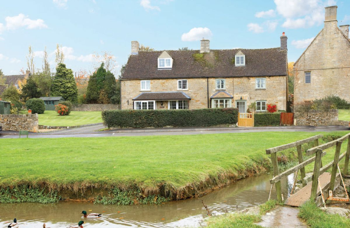 Image of Duckling Cottage