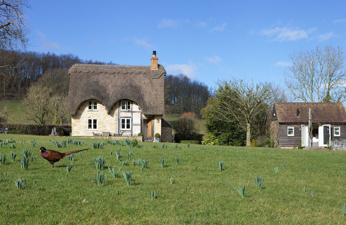 Field Cottage a holiday cottage rental for 2 in Elmley Castle,