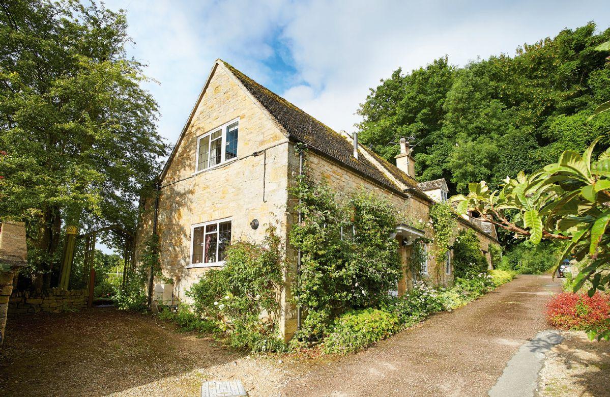 Image of Keytes Cottage