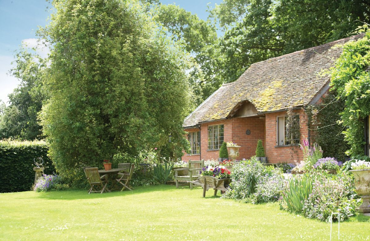 Long Cover a holiday cottage rental for 6 in Kyre,