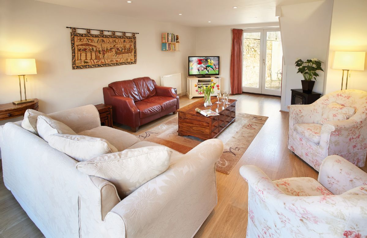 The Old Bakery a holiday cottage rental for 6 in Kingham,