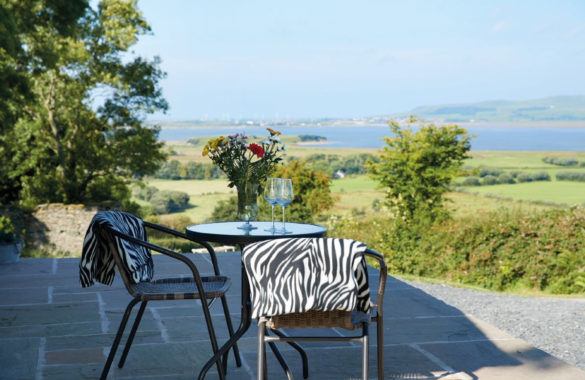 High Bridge Haven a holiday cottage rental for 2 in Kirkby-in-Furness,