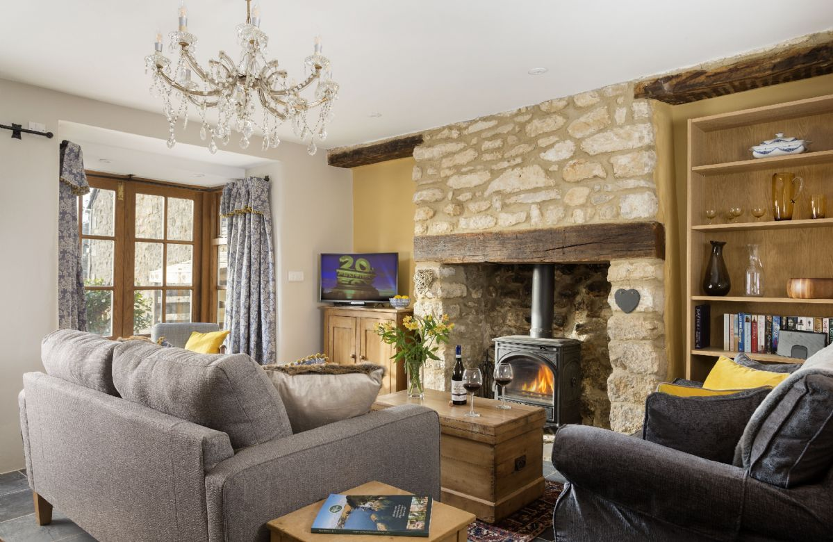 Details about a cottage Holiday at Weavers Cottage