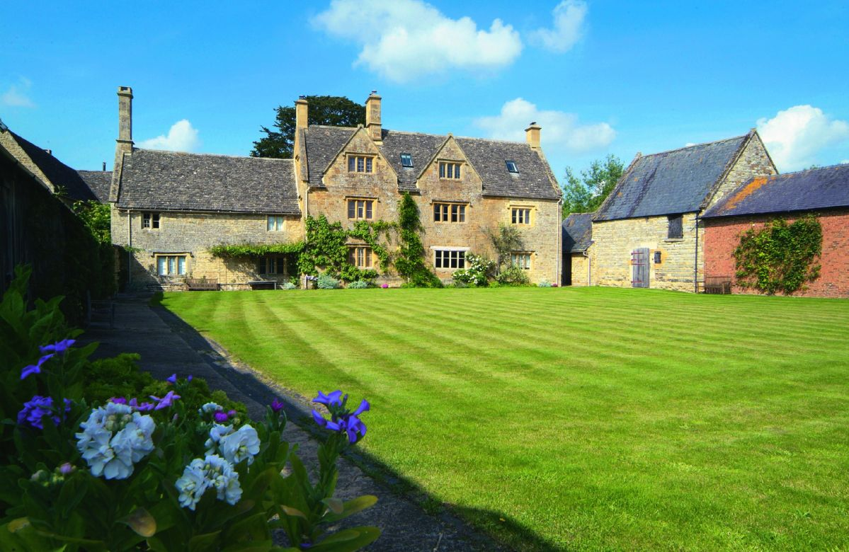 Image of Willington Farmhouse