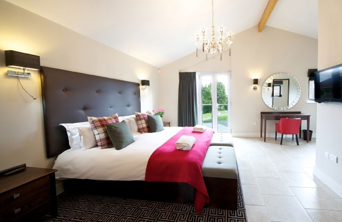 Crispin Cox a holiday cottage rental for 6 in Stoke by Nayland,