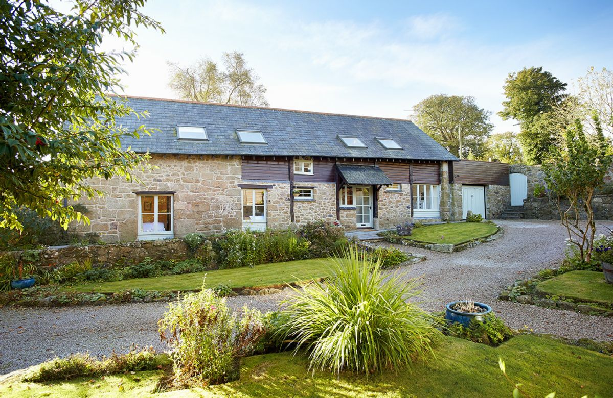 Aarons a holiday cottage rental for 8 in Whiddon Down,