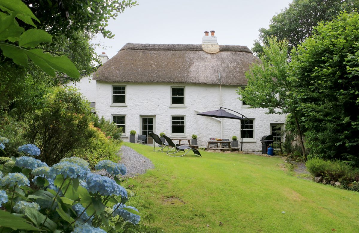 Image of The Moors House