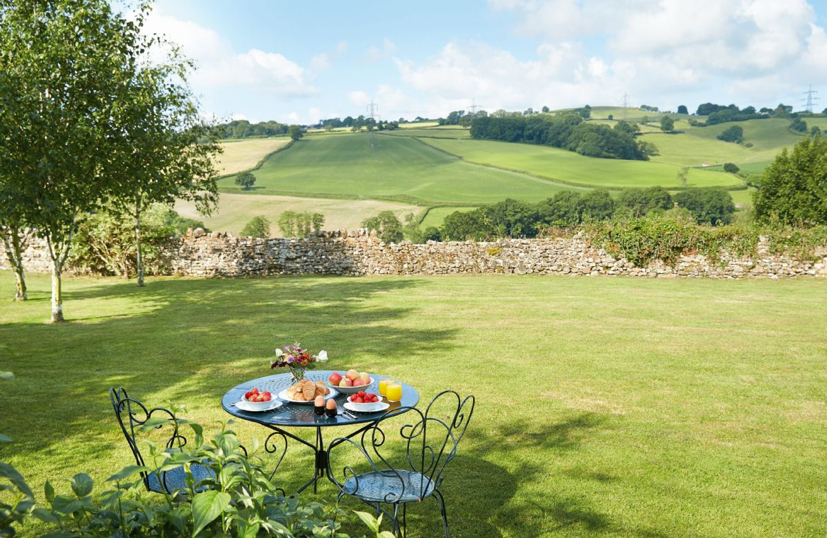 The Manger a holiday cottage rental for 5 in Wellands,