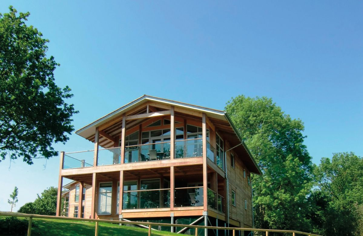 Details about a cottage Holiday at Russet Bramley