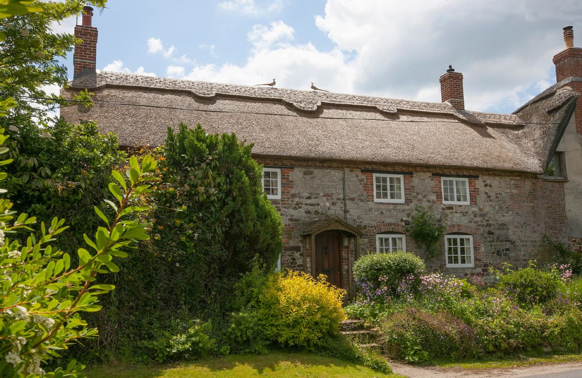 Image of Odd Nod Cottage