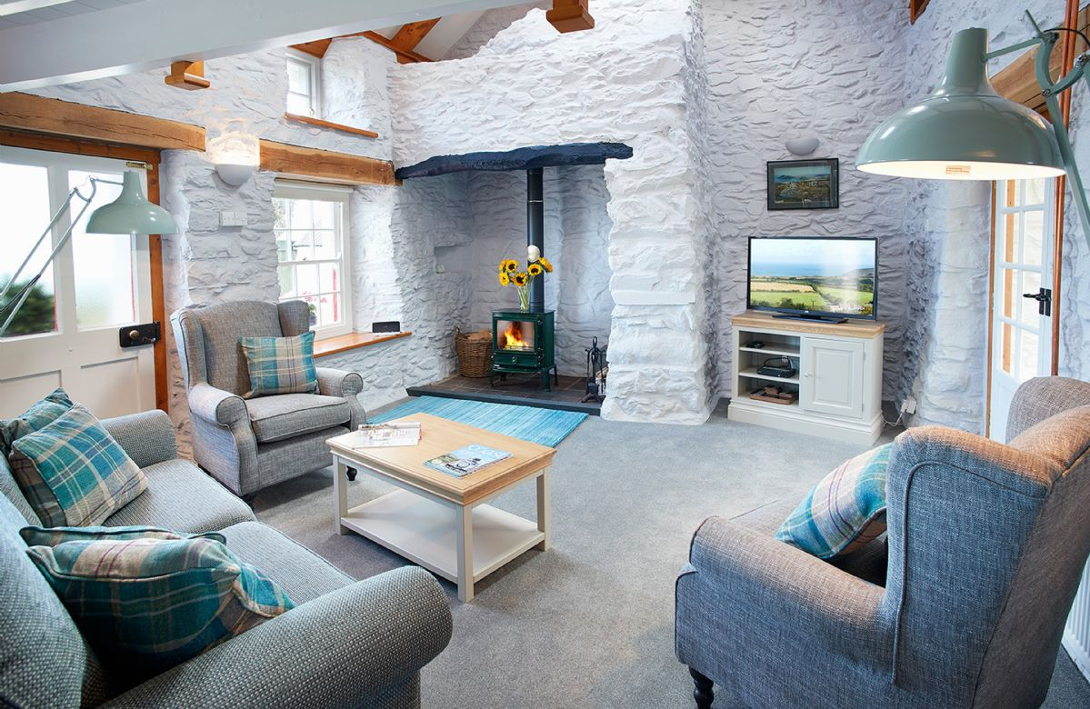 Details about a cottage Holiday at Rhiwelli