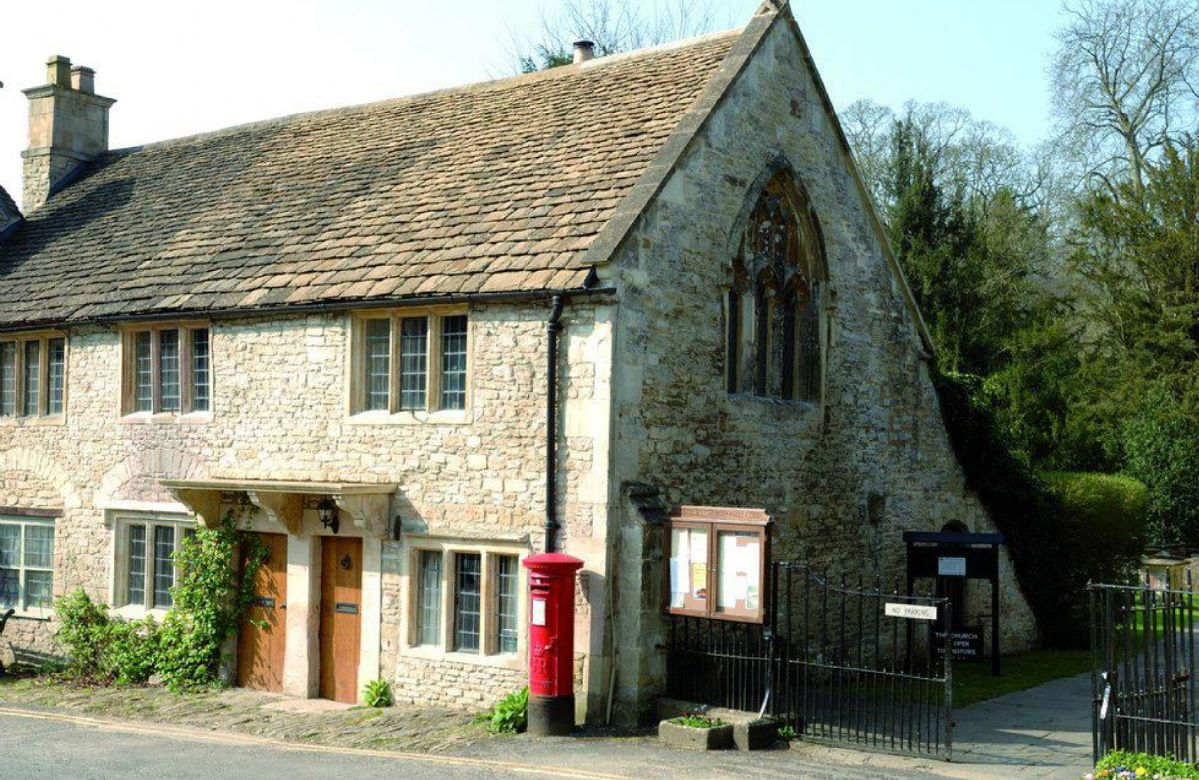 The Gates a holiday cottage rental for 6 in Castle Combe,