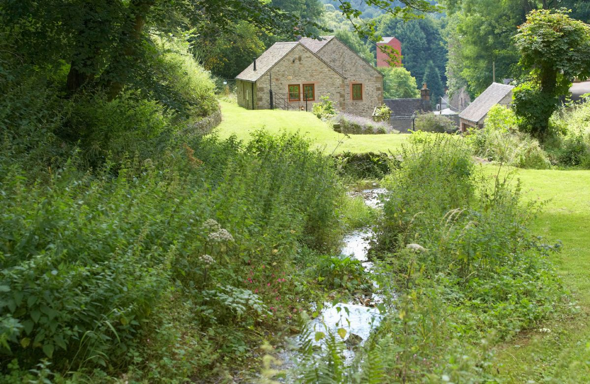 Image of Mill Race Cottage