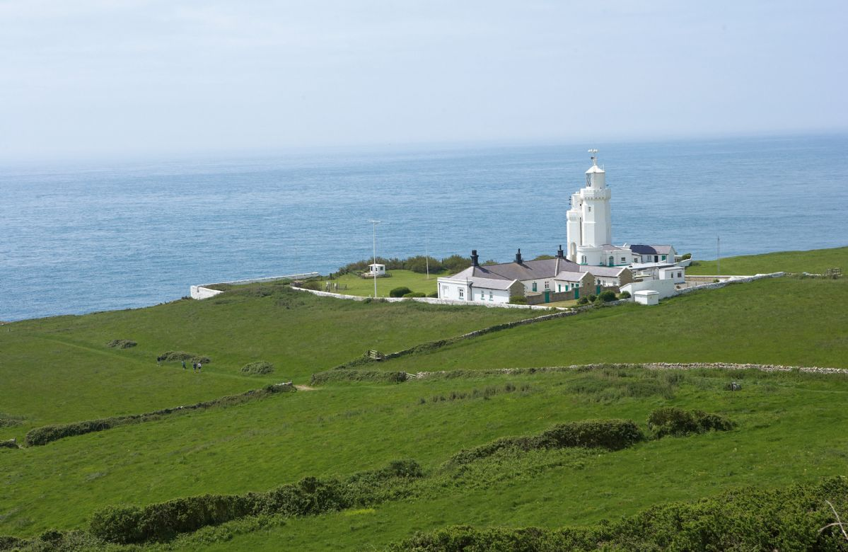 Penda Cottage a holiday cottage rental for 5 in St Catherines Lighthouse,