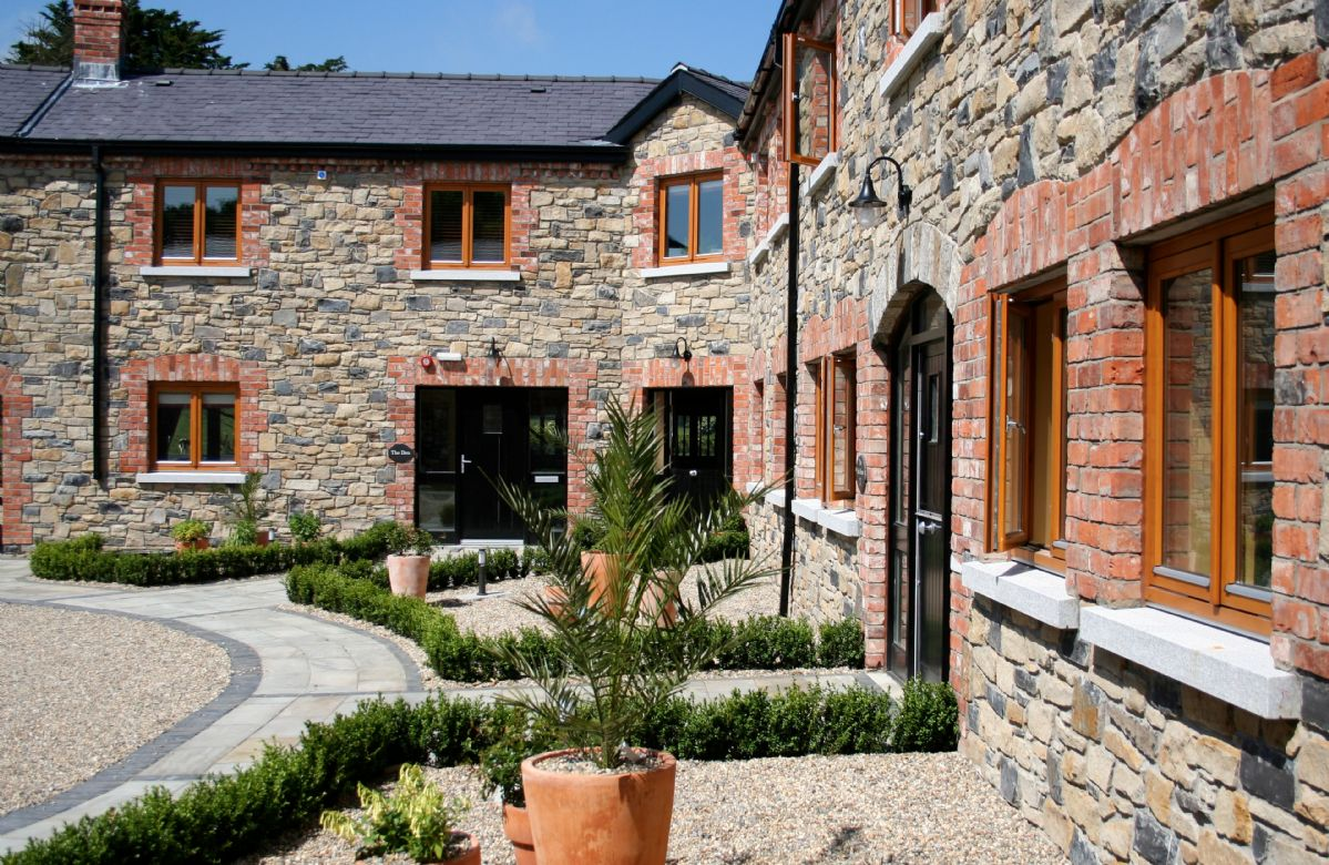 The Tack Room a holiday cottage rental for 2 in Navan,
