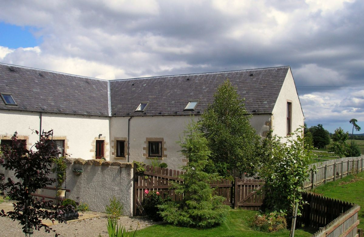 Red Kite Cottage a holiday cottage rental for 4 in Killen,