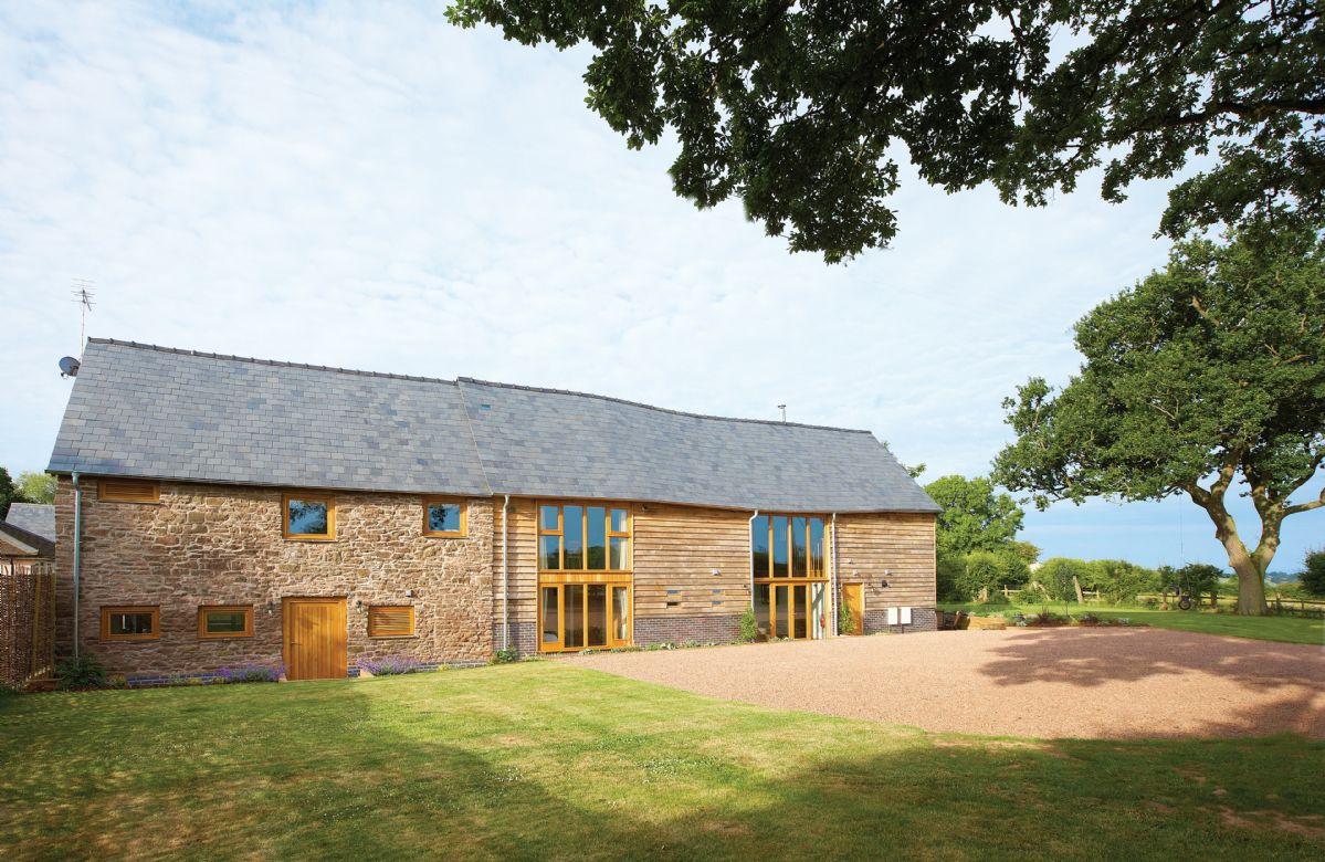 Image of Wall Hills Barn