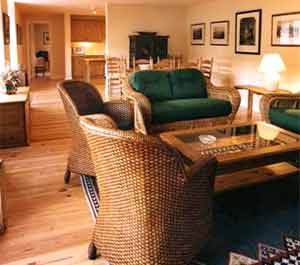 Terraced Apartment for 2 in Lisbellaw a holiday cottage rental for 2 in Lisbellaw,