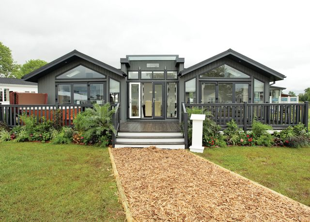 Kentisbury Grange Country Park