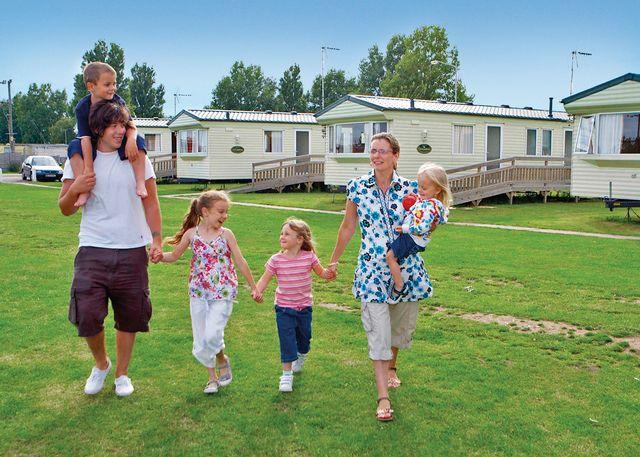 Seawick Holiday Village