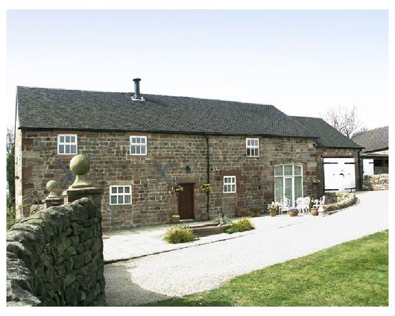 Meadow Place a holiday cottage rental for 10 in Ipstones,