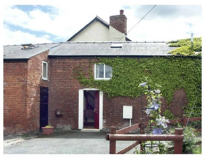 The Coach House a holiday cottage rental for 4 in Canon Pyon,