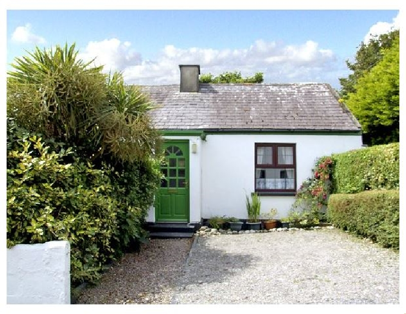 Brendan's Cottage a holiday cottage rental for 3 in Knightstown,