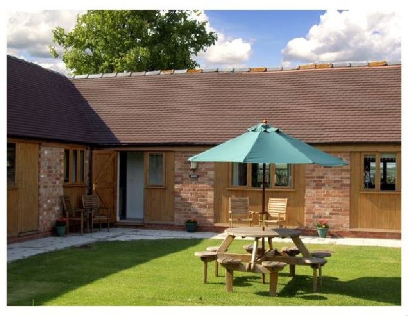 The Roost a holiday cottage rental for 4 in Clifford Chambers,