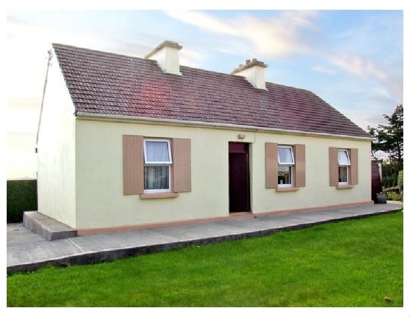 Details about a cottage Holiday at Paddy Staffs Cottage
