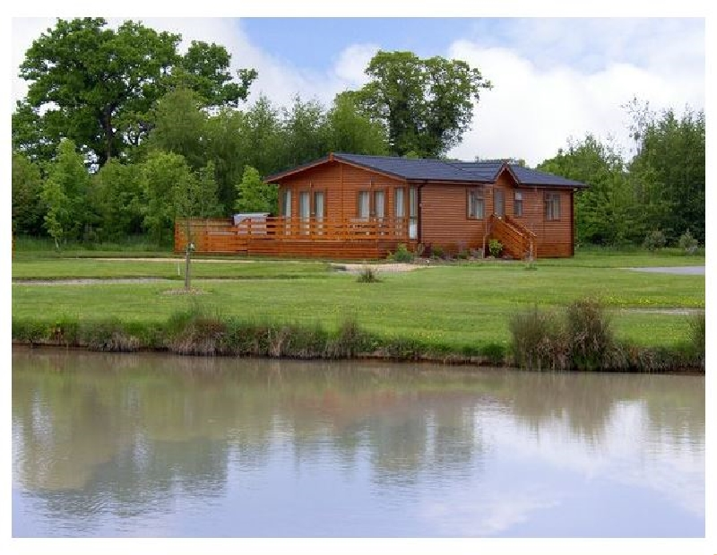 Details about a cottage Holiday at The Callow Lodge