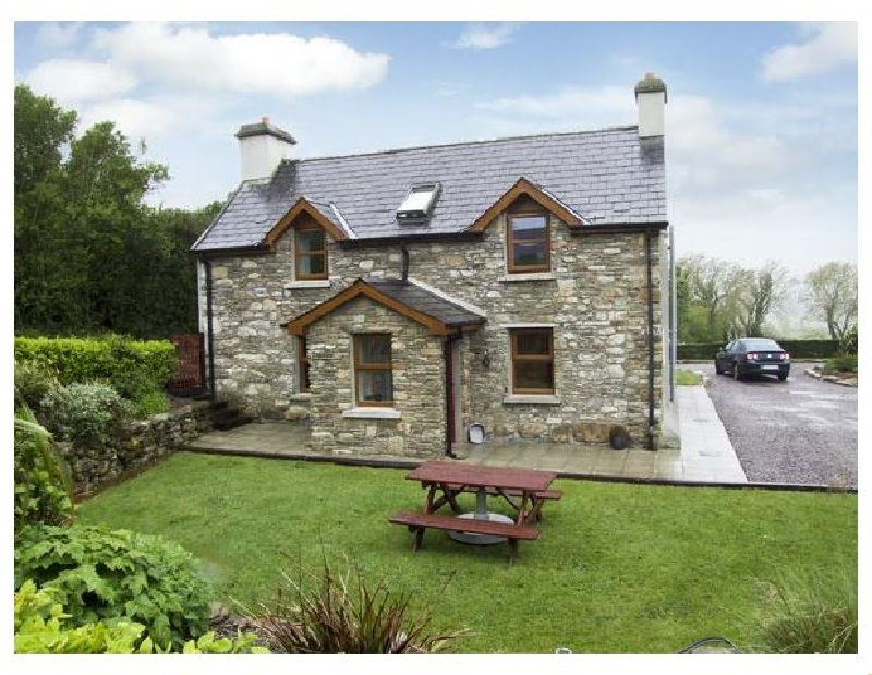 An Grianan a holiday cottage rental for 5 in Clonakilty,