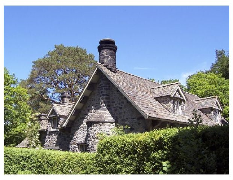 Nant Cottage a holiday cottage rental for 6 in Betws-Y-Coed,