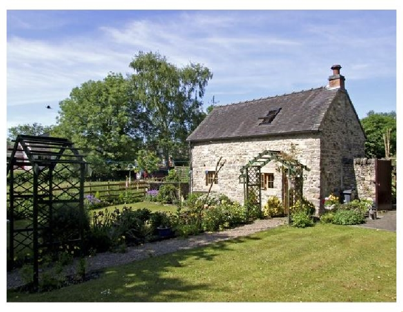 Details about a cottage Holiday at Church Barn