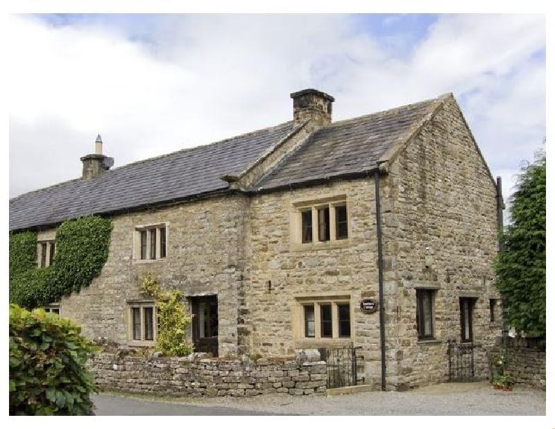 Image of Eastburn Cottage