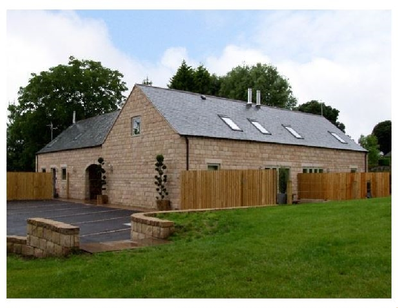Heythrop a holiday cottage rental for 10 in Farley Near Alton Towers,