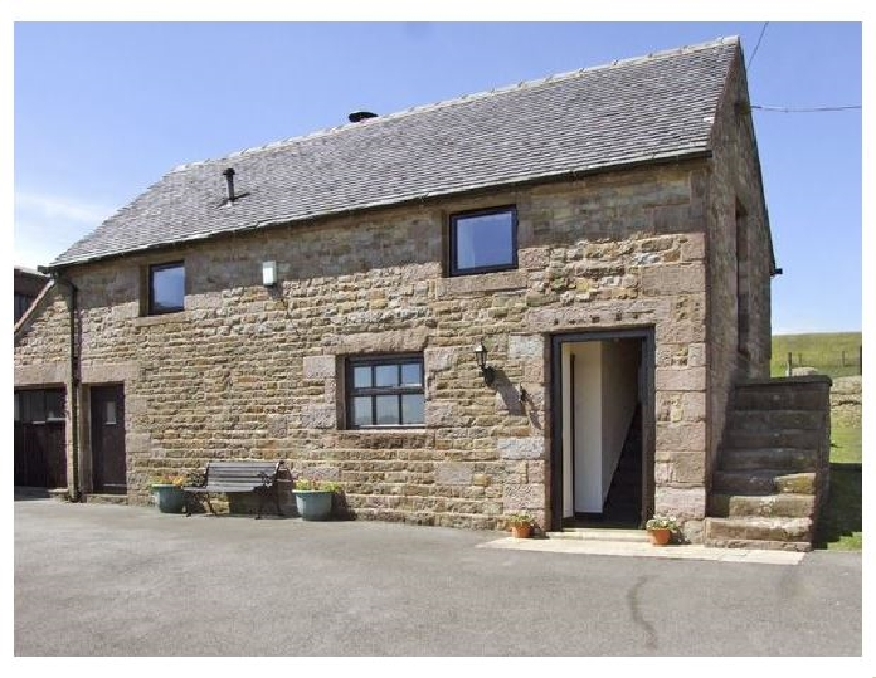 Downsdale Cottage a holiday cottage rental for 5 in Quarnford And Flash,