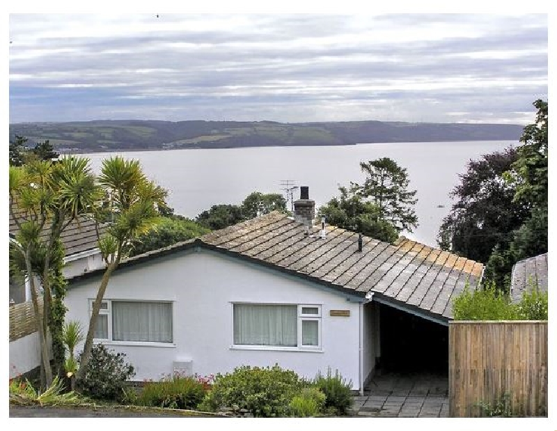 a holiday cottage rental for 4 in Saundersfoot,
