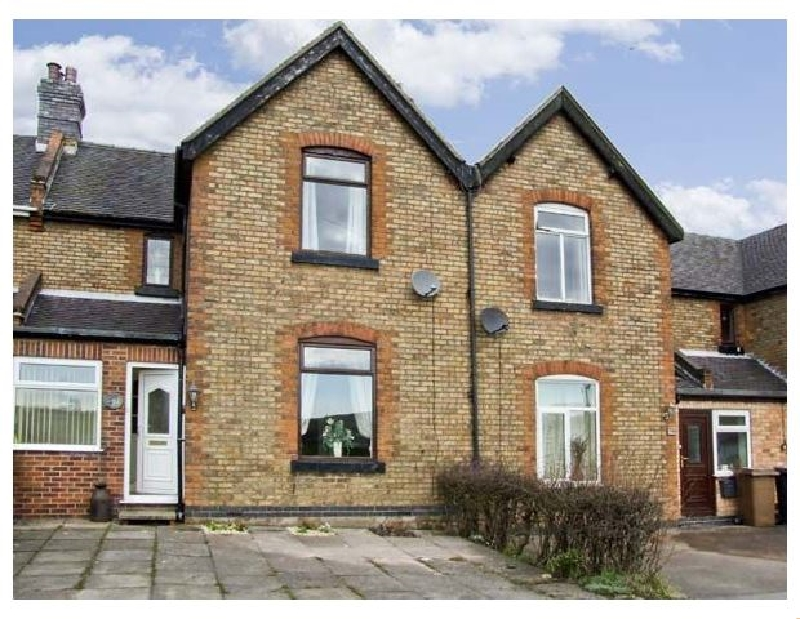 53 Stoney Lane a holiday cottage rental for 6 in Cauldon,