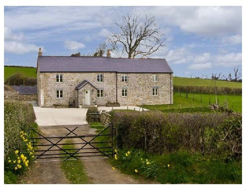 Details about a cottage Holiday at Cefn Berain Uchaf