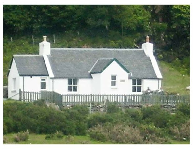 Image of Roddy's Cottage