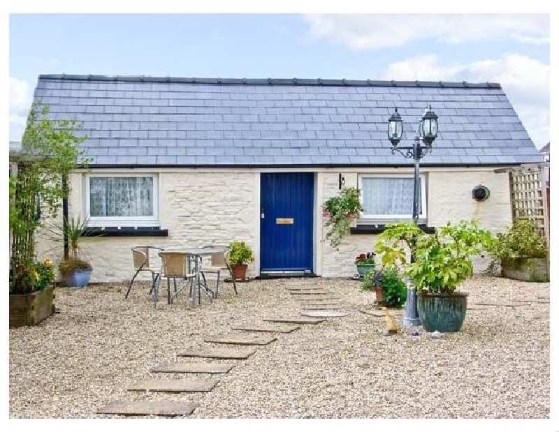 Star Cottage a holiday cottage rental for 2 in Saundersfoot,