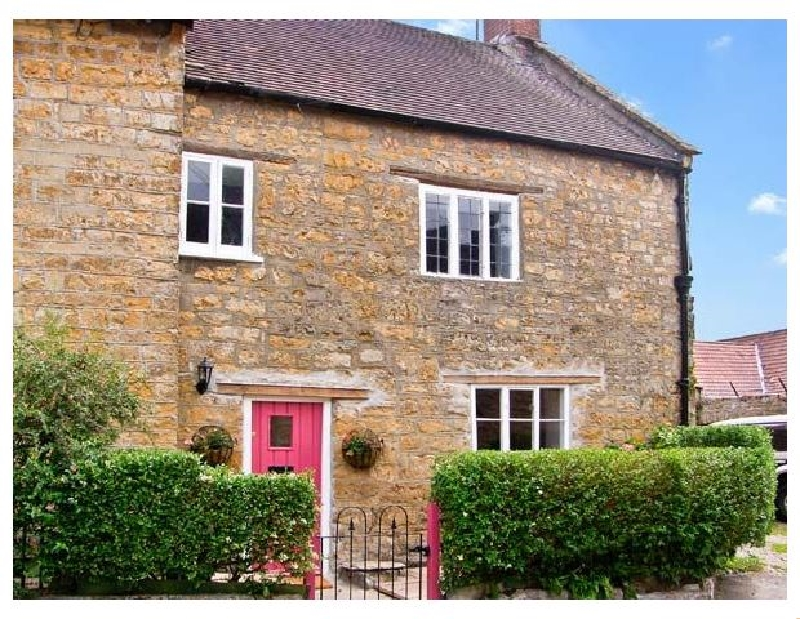 Details about a cottage Holiday at Quaker Cottage