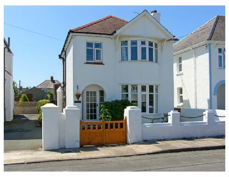 a holiday cottage rental for 6 in Fishguard,