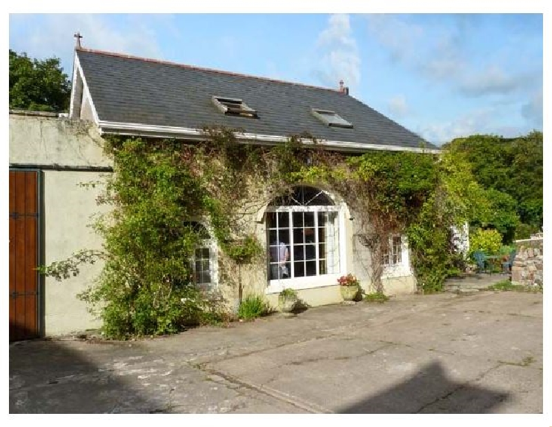 The Granary a holiday cottage rental for 2 in Cahir,