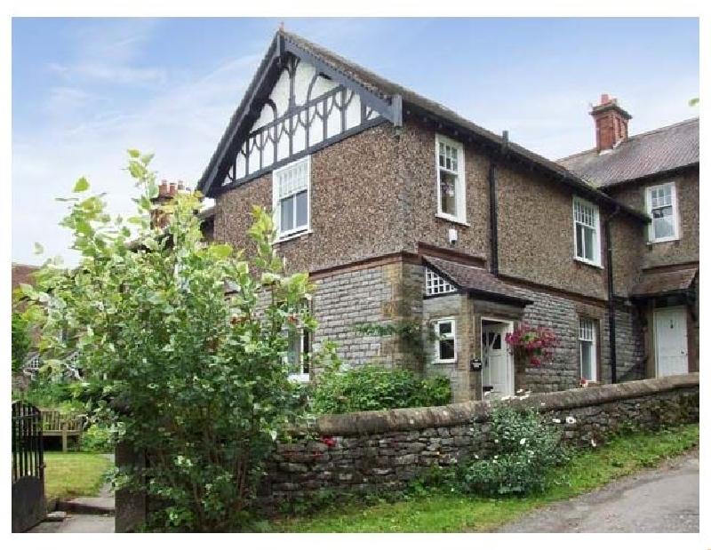 Image of Cornbrook House