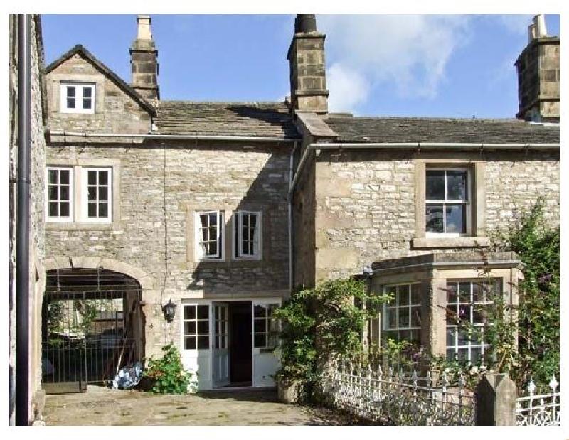Image of Turret Cottage